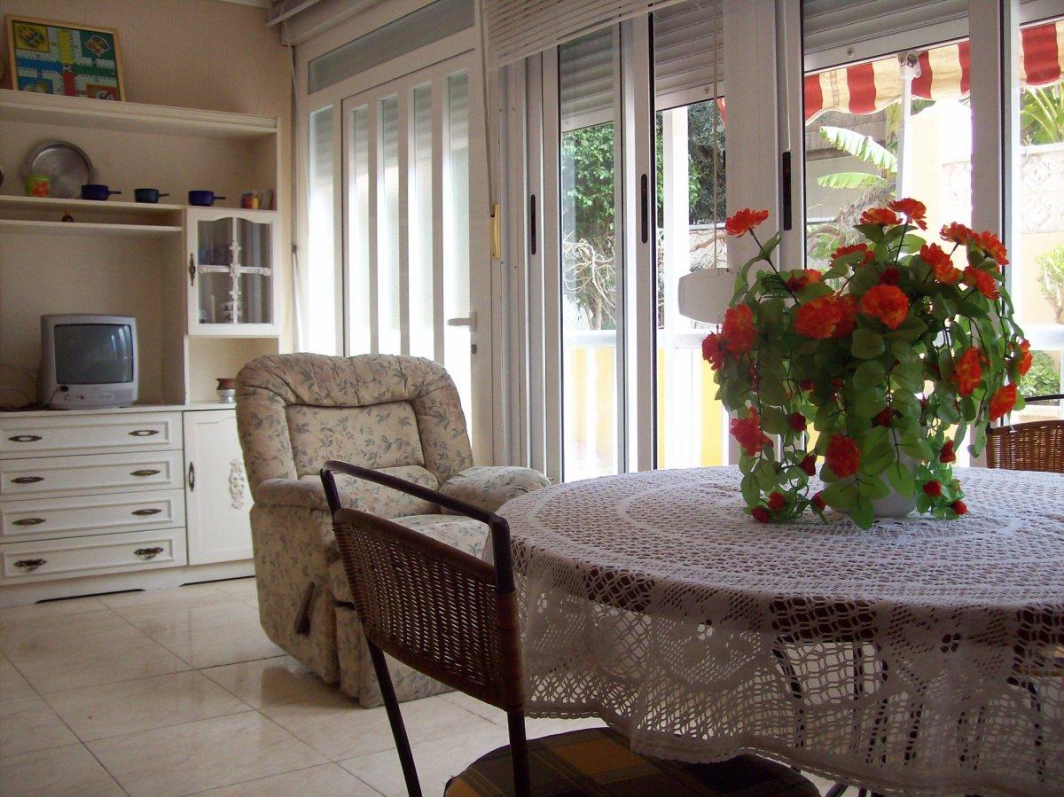 Apartamento en zona de Levante – Benidorm