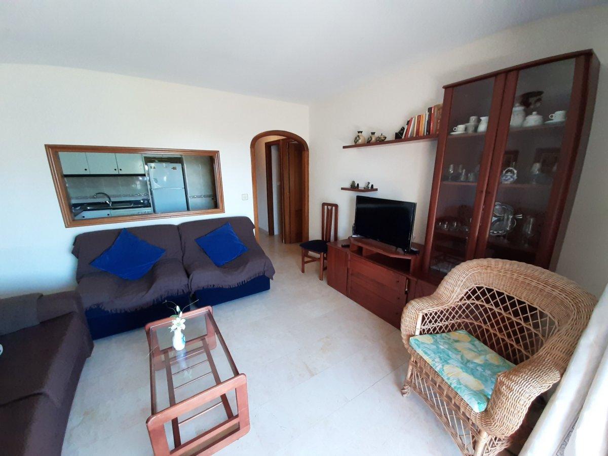 Apartamento en zona del Rincon de Loix-Playa Levante Benidorm